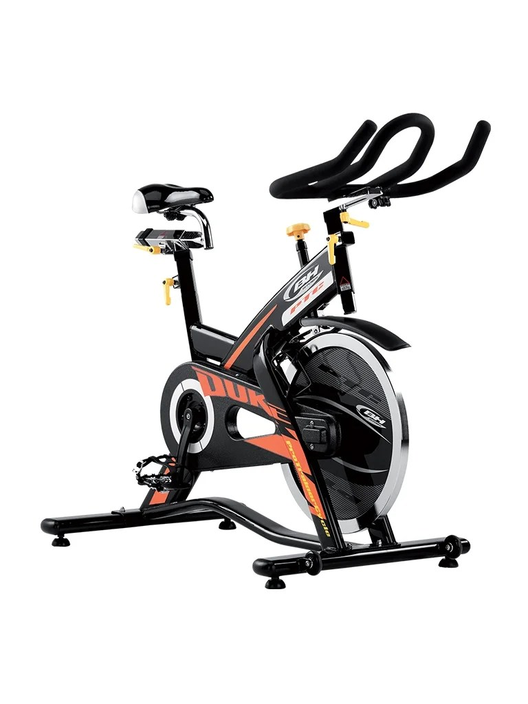 Buy BH Fitness Indoor Bike Duke Online at Best prices on