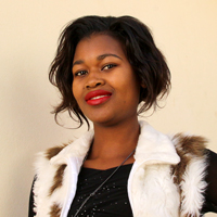 Transformed leaders Nqobile Dlamini's picture