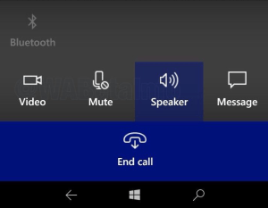 WhatsApp for Windows Phone Updated With Support for Quick Switch Between Voice and Video Call