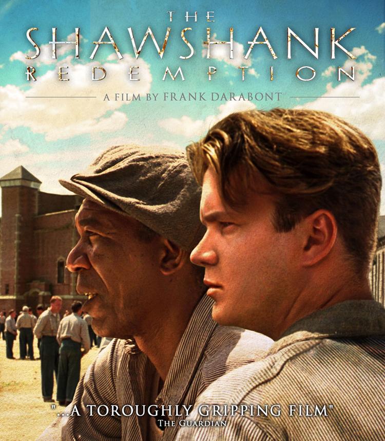 The Shawshank Redemption ترجمة فيـلم – alkendy
