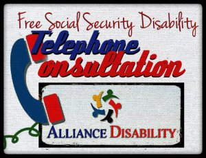 Free Social Security Disability Phone Consultation