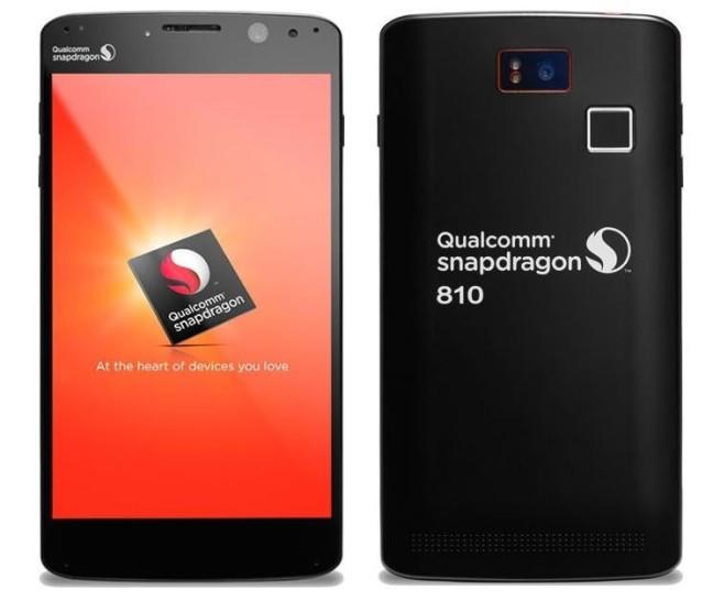 Qualcomm traz o futuro aos programadores com Snapdragon 810 1