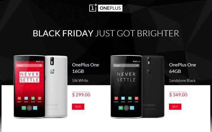BlackFriday OnePlus.. SEM CONVITE!! 1