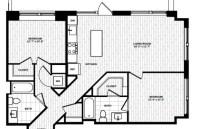 614 Army Navy Drive - Arlington, VA apartments for rent