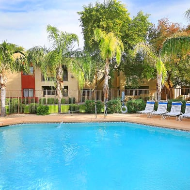 Mesa Ridge  Apartments for rent
