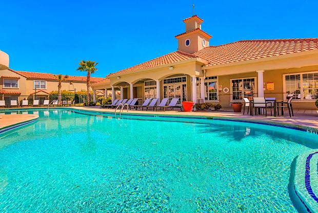 Retreat at Mesa Hills  El Paso TX apartments for rent