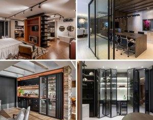 Simonetto mostra como aproveitar melhor os espaços