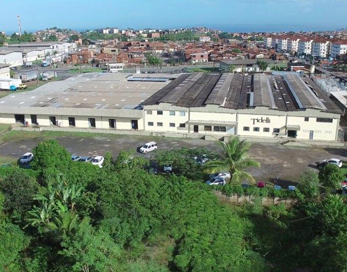 Tidelli fecha parceria no Uruguai