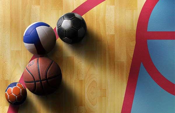 Tarkett desenvolve linha de pisos esportivos