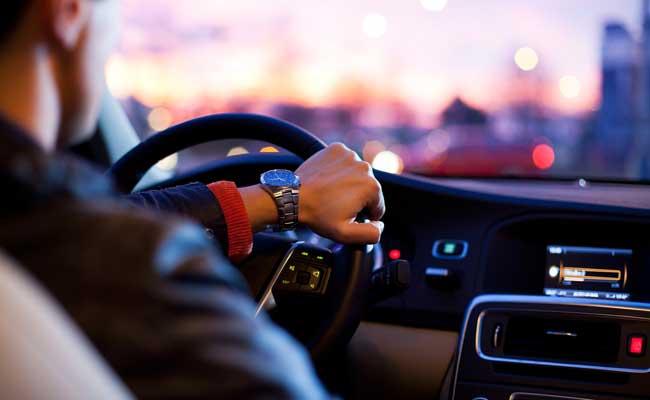 Locação paras motoristas de aplicativos