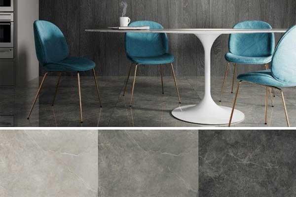 Cement Stone, contemporâneo e arrojado