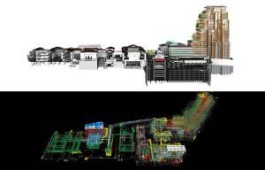 BIM otimiza gestão de obra no Cidade Matarazzo