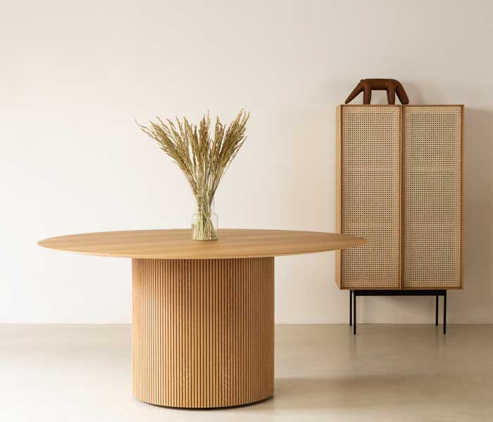 Wooding apresenta mesa Tromsø