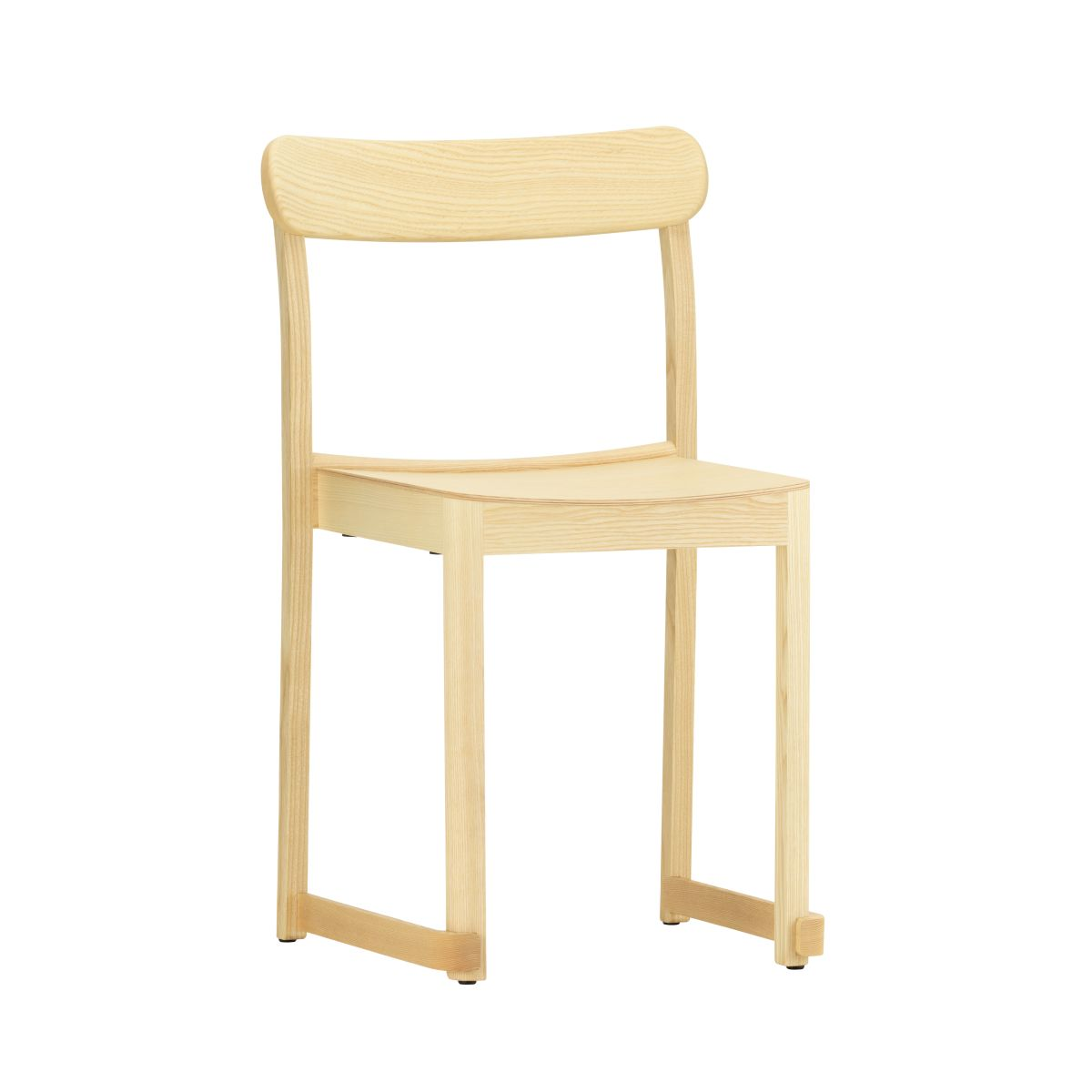 At Home Chairs Artek Atelier Chair