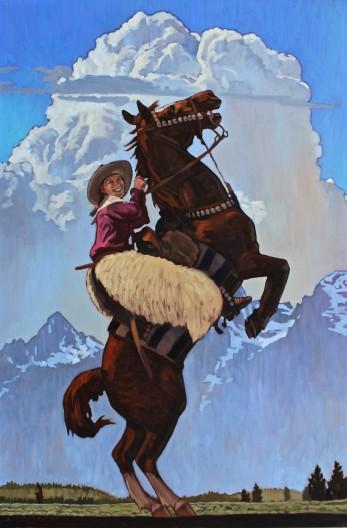 Dennis Ziemienski works  Altamira Fine Art Inc