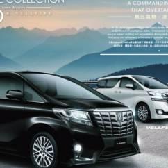 All New Alphard 2018 Head Unit Oem Grand Veloz Toyota Hybrid For Sale 129 888 Autotrader 30