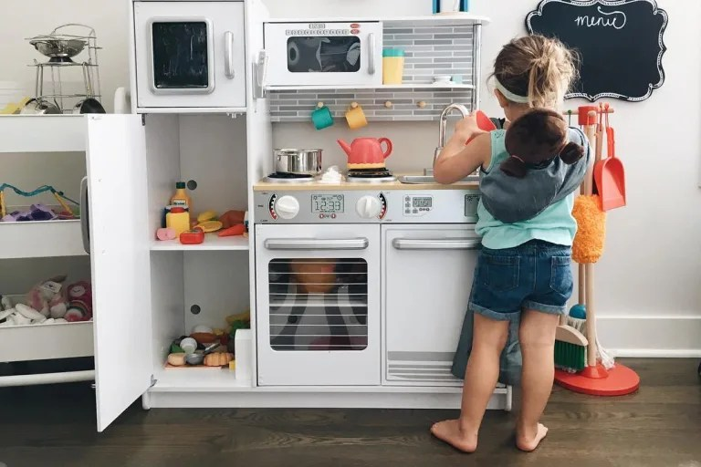 Best Toy Kitchens For Toddlers  Wow Blog