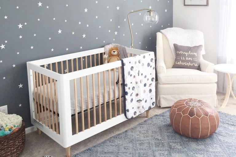 Baby Boy Nursery Ideas Guide