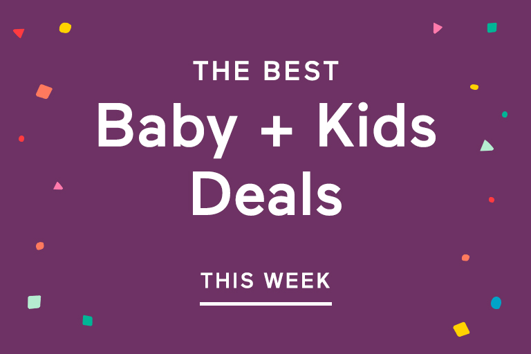 best baby deals this