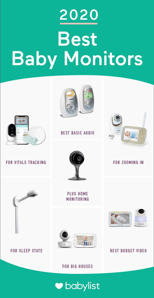 Babies R Us Monitor Says Out Of Range : babies, monitor, range, Monitors