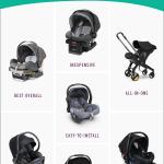 9 Best Infant Car Seats Of 2020