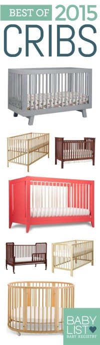 Best Cribs of 2015