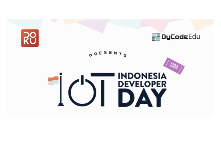 Indonesia IoT Developer Day 2016: Challenge and Expo Segera Dimulai