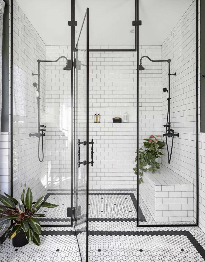 designing your dream walk in shower