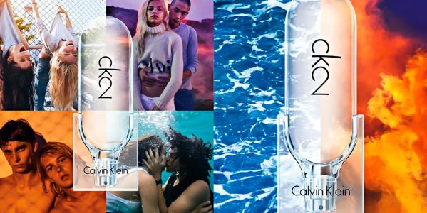 Ck2 Calvin Klein - Perfume Unissex Beleza Na Web