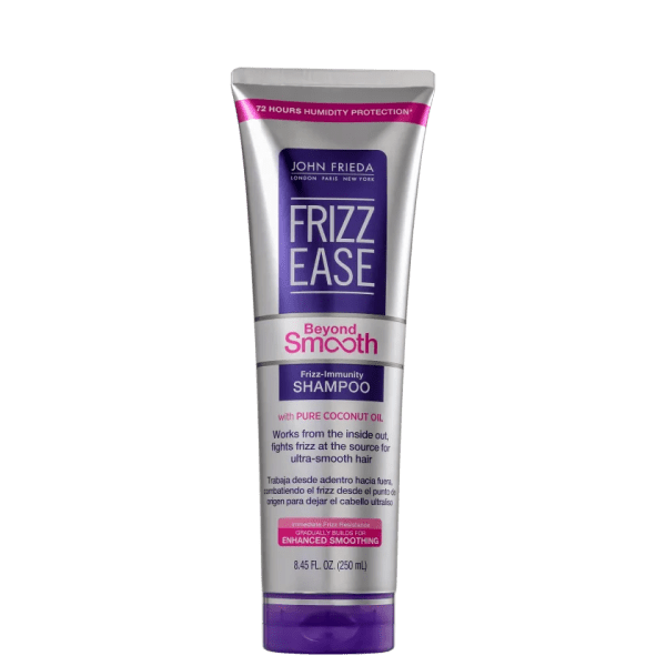 Shampoo John Frieda Beleza Na Web