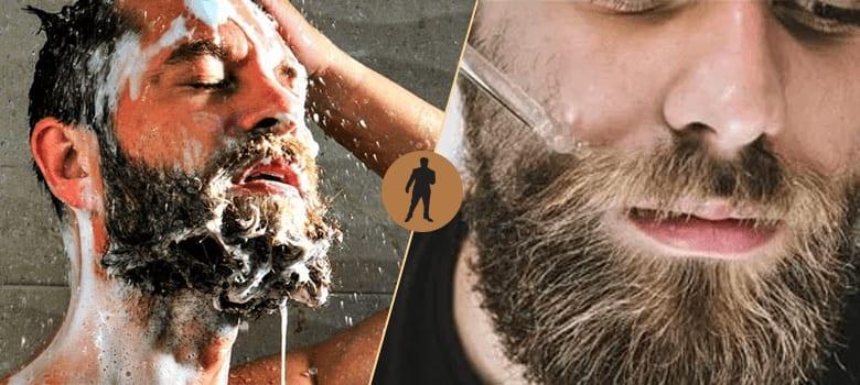 Beard Care: Best Beard Shampoo and Conditioner