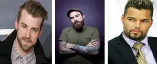 young-beards