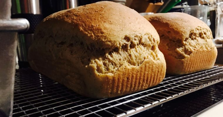 In Defense of the Humble Bread Machine