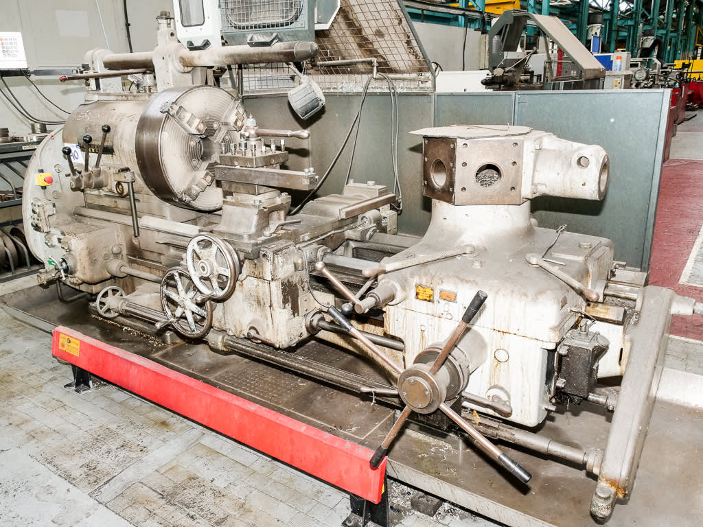 Herbert Lathes For Sale