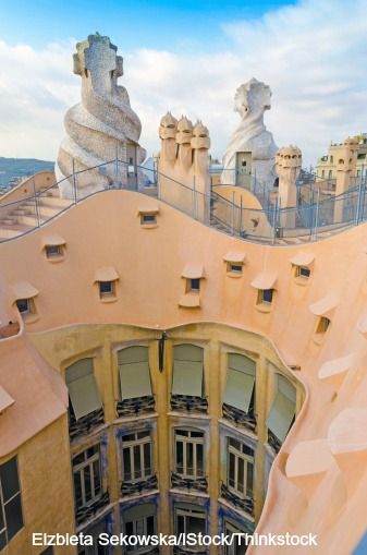 9 of the Best Barcelona Spain Points of Interest  BCN Confidential