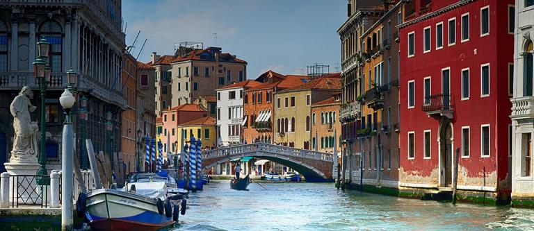 Viagem dos sonhos para Veneza | Excursão ilhas de Veneza