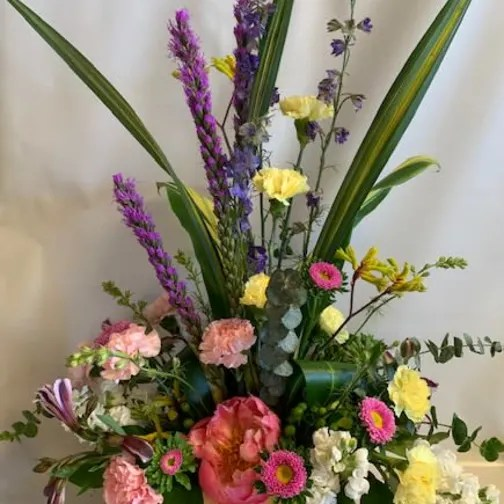 san diego florist flower