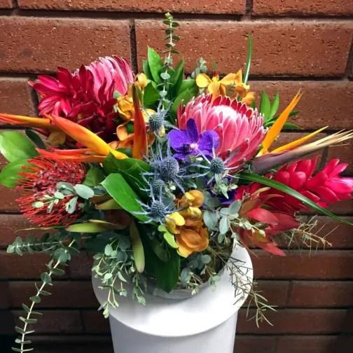 local san diego florist
