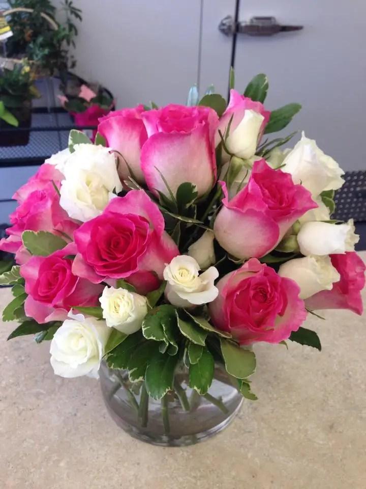 sweet love rose bouquet