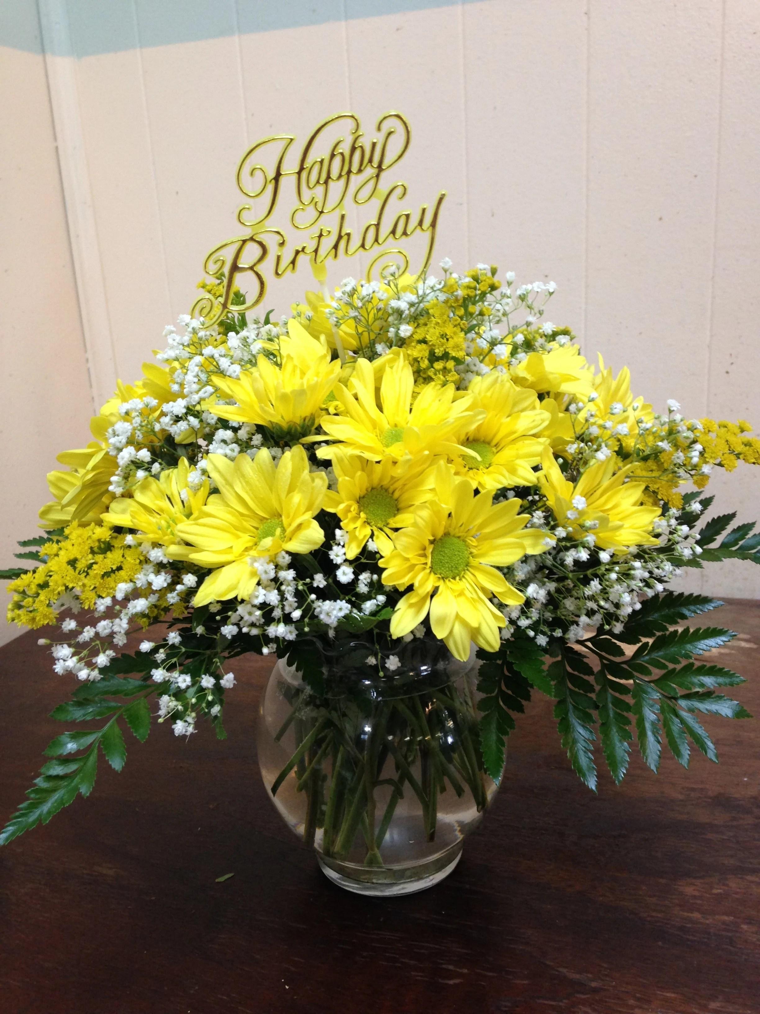 happy happy birthday in
