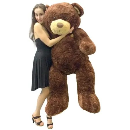 mr big teddy bear
