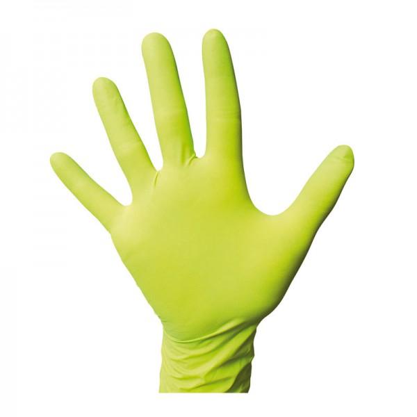 Monoart Latex Gloves cedro | XS