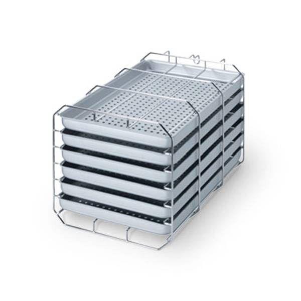 MELAG Swab Sterilization Container Type 17R