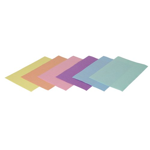Tray paper, coloured white | 18x28cm