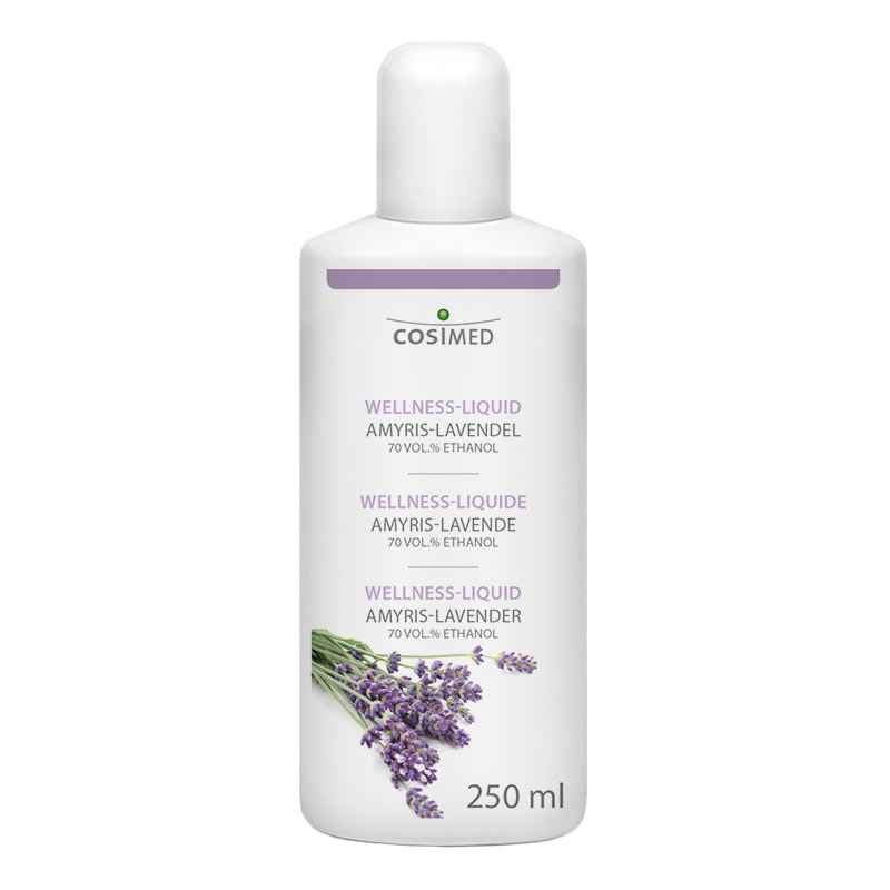 Wellness-Liquid, Amyris Lavender