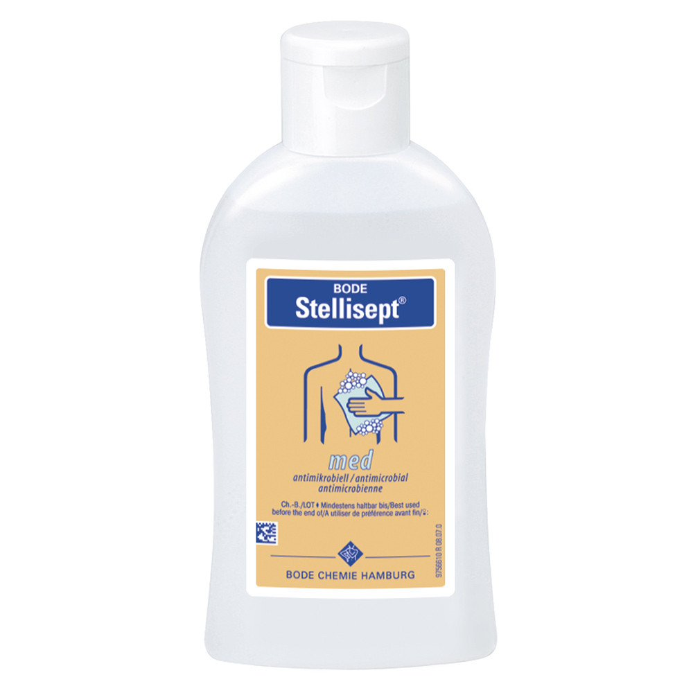 Stellisept med, Antimicrobial Washing Lotion