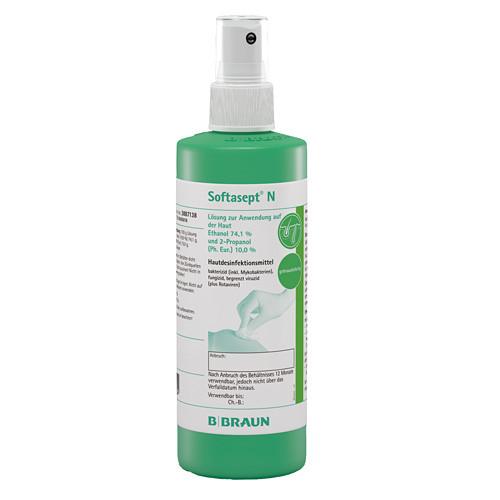 Softasept N Skin Sanitizer