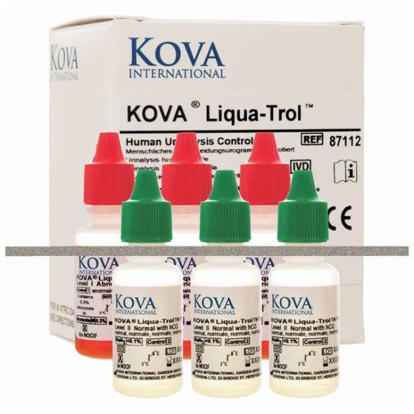 Kova Liqua-Trol Level 1 + 2