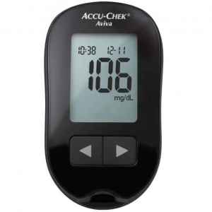Accu-Chek Aviva – Blood Glucose Meter