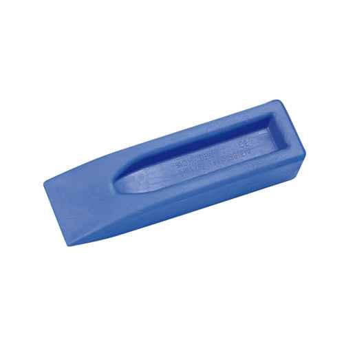 Plastic Bite Block, blue